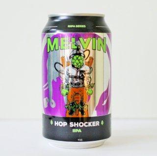 メルヴィン ホップショッカーIIPA(Melvin Hop Shocker)