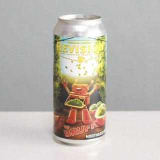 リヴィジョン ザ ブラフ(Revision The Bruff)