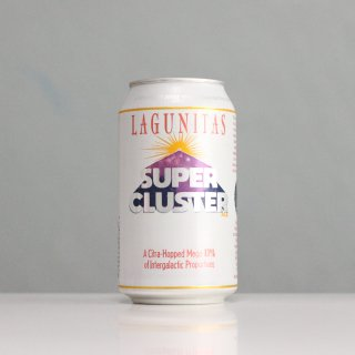 ラグニタス スーパークラスター(LAGUNITAS SUPER CLUSTER)