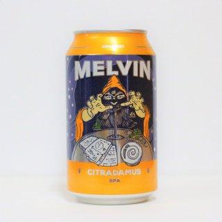 メルヴィン シトラダムス IIPA(Melvin CITRADAMUS)