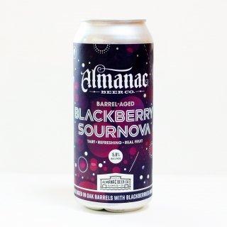 アルマナック ブラックベリーサワーノヴァ(Almanac Blackberry Sournova)