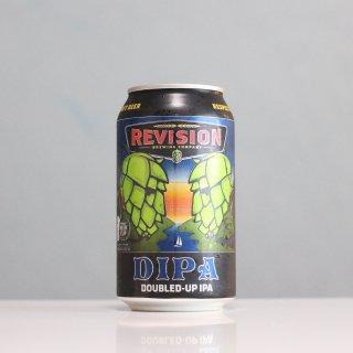 リヴィジョン ダブルIPA(Revision Double IPA)