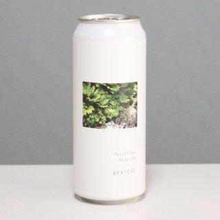 バテレ パシフローラ(VERTERE Passiflora Hazy IPA)