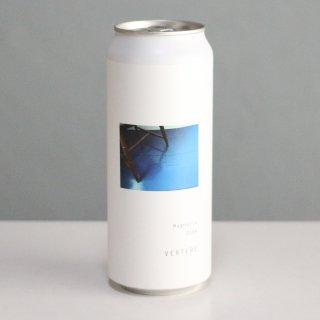 バテレ マグノリア(VERTERE Magnolia Double IPA)