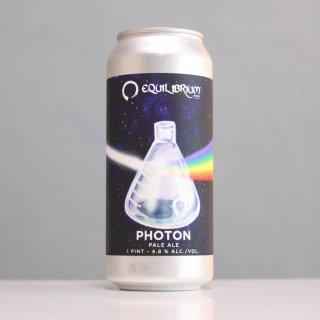 イクイリブリウム フォトン(Equilibrium Brewrey Photon Pale Ale)