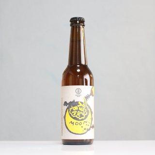 カミヤマビアプロジェクト バーレームーン(KAMIYAMA BEER PROJECT BARLEY MOON)