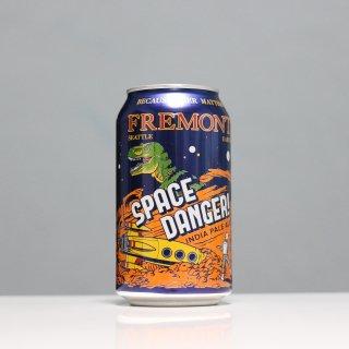フリモント スペースデンジャー!(Fremont Space Danger!)