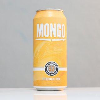 ポートブルーイング モンゴDIPA(Port Brewing MONGO DIPA)