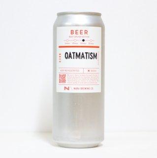 奈良醸造 オートマティズム(NARA Brewing Oatmatism)