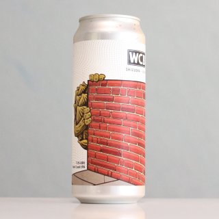WCB ウェストコーストブルーイング ナウユードント(WEST COAST BREWING Now You Don't)