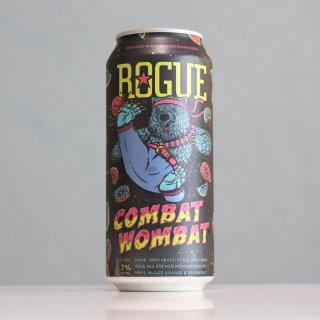 ローグ コンバットウォンバット(ROGUE Combat Wombat)