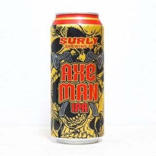 【ブルワリーピックアップSALE】サーリーブルーイング アックスマン(Surly Brewing Axe Man)