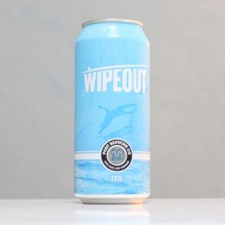 【在庫入れ替え値引き】ポートブルーイング ワイプアウト IPA(Port Brewing WIPEOUT IPA)