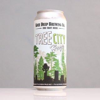 ニーディープ ツリーシティヘイズ(KNEE DEEP Tree City Haze)