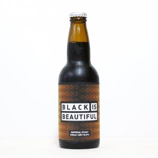 京都醸造 ブラックイズビューティフル(KYOTO Brewing BLACK IS BEAUTIFUL)