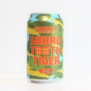 【ブルワリーピックアップSALE】サーリーブルーイング サブロートゥースタイガー(Surly Brewing Sabrotooth Tiger)