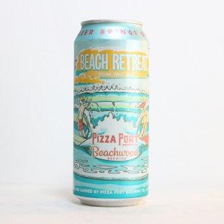 ピザポート ビーチリトリート(Pizza Port Beach Retreat)