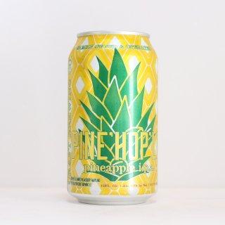 エボリューション パインホップルIPA(Evolution Craft Pine'hop'le IPA)