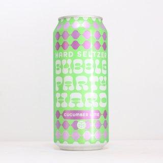 モダンタイムス バブルパーティー キューカンバー ライム(Modern Times Bubble Party Cucumber Lime)