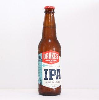 ドレイクス べストコーストIPA(Drake's Best Coast IPA)
