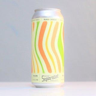 セパラティスト マンゴースムーシュ(Separatist Beer Project MANGO SMOOSH)
