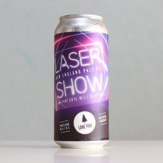 ローンパイン レーザー ショー(Lone Pine Laser Show)