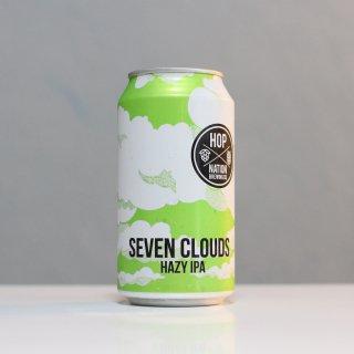 ホップネーション セブンクラウズ(HOP NATION Seven Clouds)