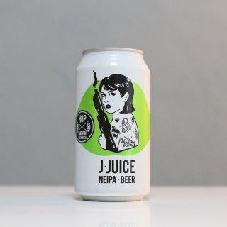 ホップネーション ジェイジュース(HOP NATION J・Juice)