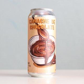 サルヴァドールブルーイング ガナッシュ デ チョコレート(SALVADOR BREWING Ganache de Chocolate)