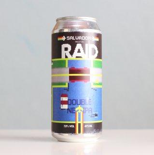 サルヴァドールブルーイング レイド(SALVADOR BREWING RAID)