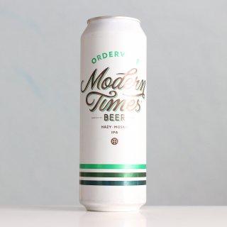 モダンタイムス オーダーヴィル UKパイント缶ver(Modern Times Orderville IPA UK PINT ver)