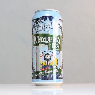 【春のSALE】エルセグンド メイベリーIPA(El Segundo Mayberry IPA)