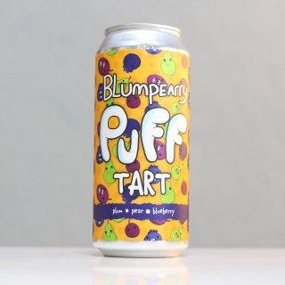 ザブリューイングプロジェクト ブラムペアリー パフ タルト(The Brewing Projekt Blumpearry Puff Tart)