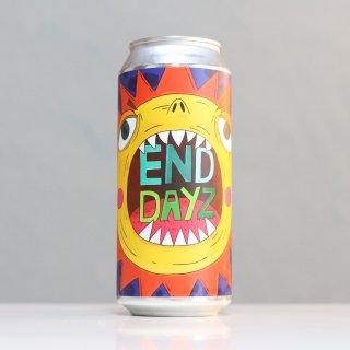 ザブリューイングプロジェクト エンドデイズ(The Brewing Projekt End Dayz)