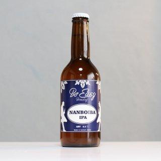 ビーイージーブルーイング なんぼいば(Be Easy Brewing NANBOIBA)
