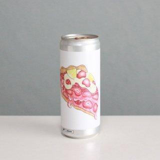 ブリュースキ ストロベリーパイ(BREWSKI Strawberry Pie)