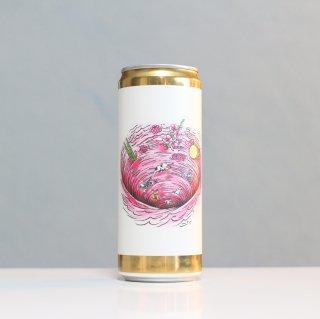 ブリュースキ クリーミーカルーセル(BREWSKI Creamy Carousel)