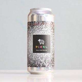 バーバー ピクセル(BaaBaa Brewhouse Pixel)