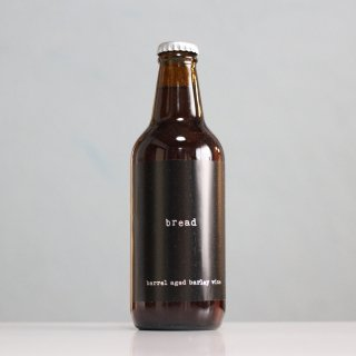 里武士 アングロジャパニーズブルーイング ブレッドバレルエイジドバーレーワイン(LIBUSHI  Bread Barrel Aged Barley Wine)