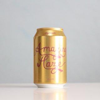 【GOLDEN SALE】スティグベルゲッツ ブリッゲリ アメージングヘイズ(Stigbergets Bryggeri Amazing Haze)