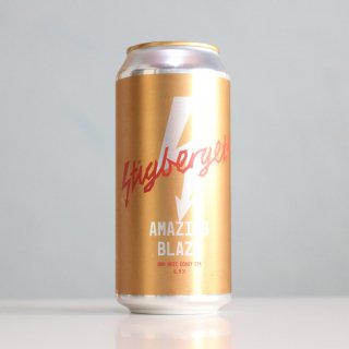 スティグベルゲッツ ブリッゲリ アメージングブレイズ(Stigbergets Bryggeri Amazing Blaze)