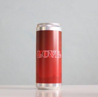 ダックポンドブルーイング トゥルーラブ(Duckpond Brewing True Love)