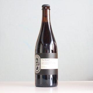 デガードブルーイング ザブルースト(De Garde Brewing The Bluest)