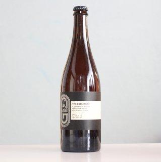 デガードブルーイング ザサモニエール(De Garde Brewing The Samognier)
