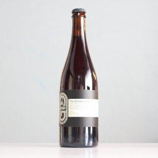 デガードブルーイング ザクリーケンマーク(De Garde Brewing The Kriekenmaak)