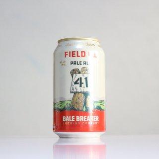ベールブレイカー フィールド41ペールエール(BALE BREAKER Field 41 Pale Ale)
