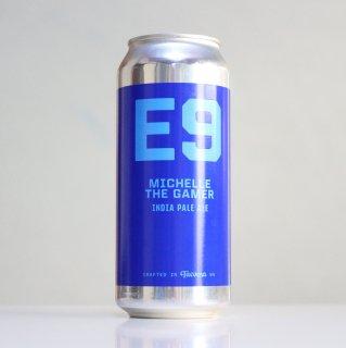 E9ブルーイング ミシェルザゲーマー(E9 Brewing Michelle the Gamer)