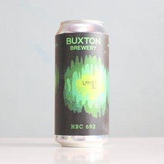 バクストン ルプラスX HBC692(Buxton Lupulus X HBC 692 Hazy IPA)