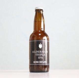 うちゅうブルーイング アルデバラン(UCHU Brewing ALDEBARAN)