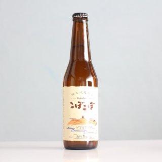 郡上八幡こぼこぼ麦酒 白川茶エール(GUJO HACHIMAN KOBOKOBO SHIRAKAWA CHA ALE)